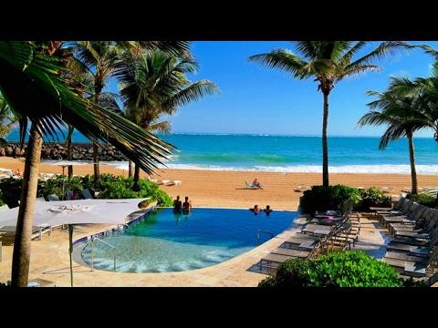 La Concha Renaissance San Juan Resort, Condado, San Juan, Puerto Rico, 5 Stars Hotel