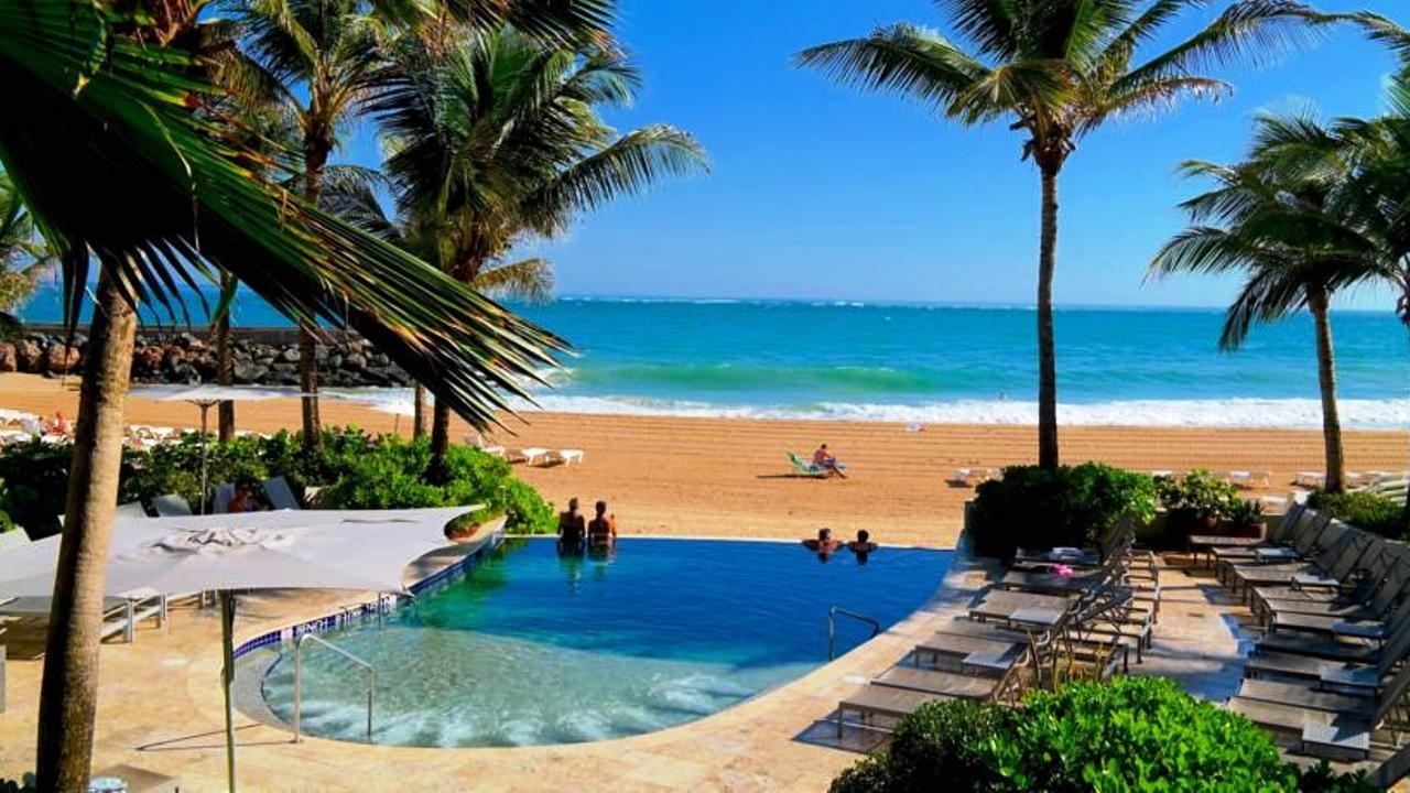 San Juan Puerto Hotels