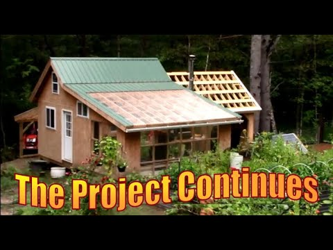 off-grid-cabin-life.-bears-and-building-projects.-vlog-76