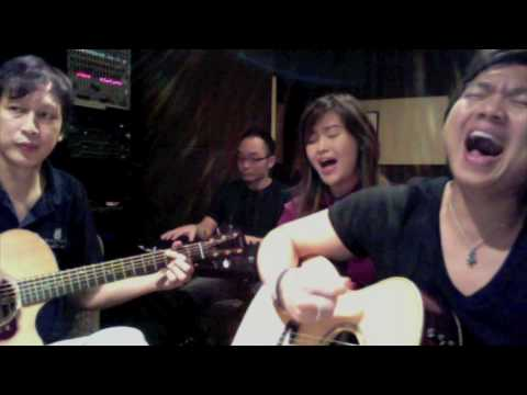 Be Glorified And Magnified (Acoustic Demo) +Lyric -True Worshippers
