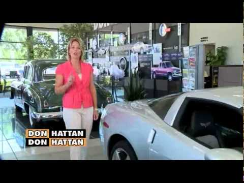 Don Hattan Chevrolet >> Don Hattan Chevrolet Reinventing Commercial Youtube