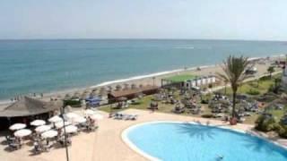 Spanien Festland/ Andalusien: 4* Gran Hotel Costa del Sol
