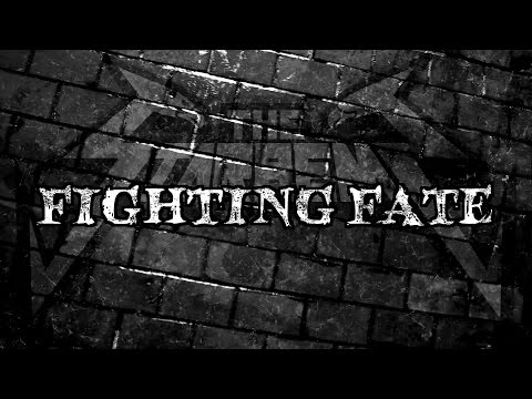 THE STARBEMS / FIGHTING FATE / Lyric Video