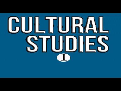 Cultural Studies [Semester 4 ]: تـقـديـم عـام حول الثـقافـة و مميزاتها Culture & Its Features
