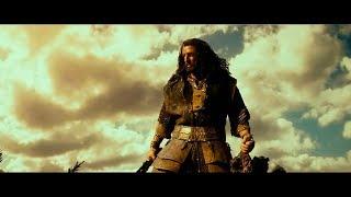 История короля, Торин Дубощит \ Хоббит: Нежданное путешествие 2012г