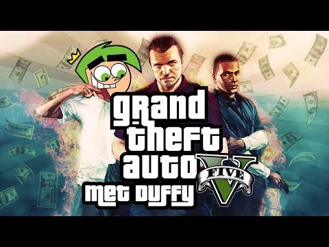 Grand Theft Auto 5 60FPS #4 VERKOOP MIJN BOOT NIET!