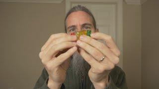 Gummy Bears Tasting ASMR