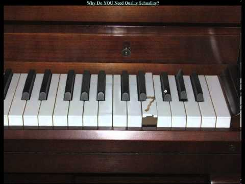 The Interactive Crappy Piano: Single Ladies (Put A Ring On It)