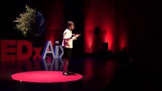 Le service public : do-it-yourself ! | Elisabeth Grosdhomme-Lulin | TEDxAix