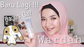 Review Skincare Wardah Mineral Clarifying Clay Mask | Produk Terbaru Wardah | Febie Ananda