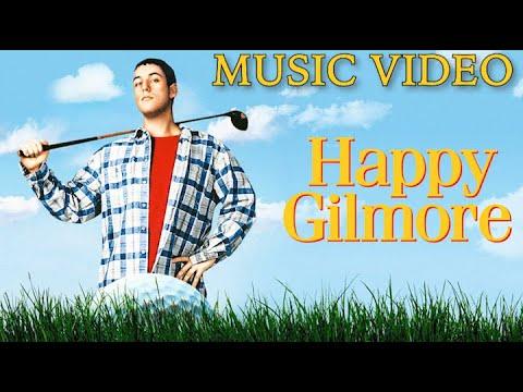 Happy Gilmore (1996) Music Video