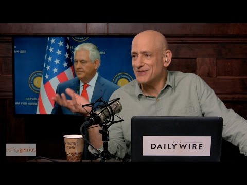 The Andrew Klavan Show Ep. 296 - Obama Lied, Syrians Died