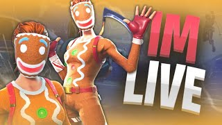 PS4 Fortnite Live Stream | FAST CONSOLE BUILDER | Fortnite Battle Royale #ChronicRc #FearChronic