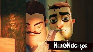 СОСЕДСКОЕ ГОРЕ ► Hello Neighbor #2