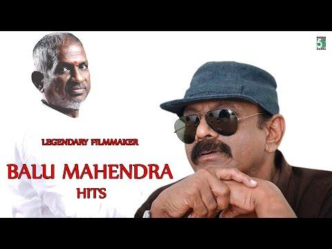 Legentary FilmMaker Balu Mahendra Hits at Ilayaraja Music