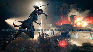 Shadow of the Tomb Raider|En Español|Capítulo 1