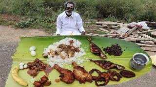 Deepavali!!! Variety of NON-VEG