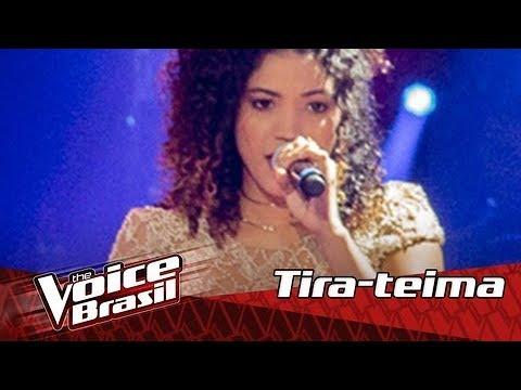 Sara Meireles canta