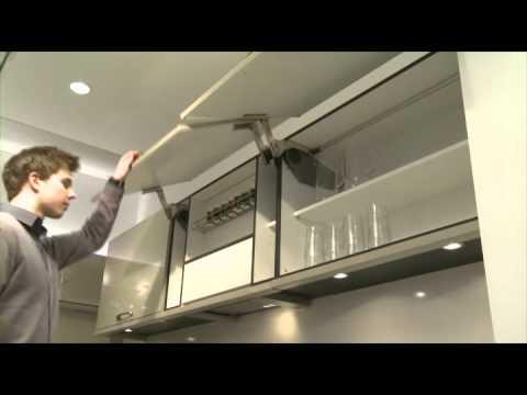 "Hacker german kitchens ""Wall units"""