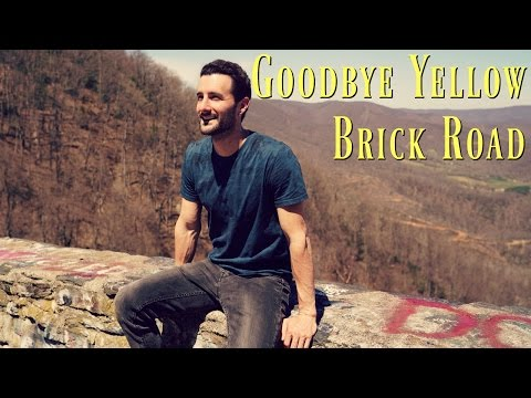 Goodbye Yellow Brick Road - BEST Elton John Cover!!
