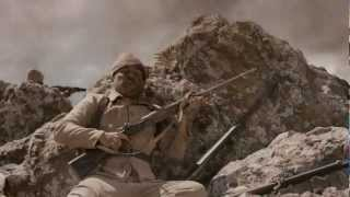 Çanakkale 1915 Filmi Trailer [Türkisch]
