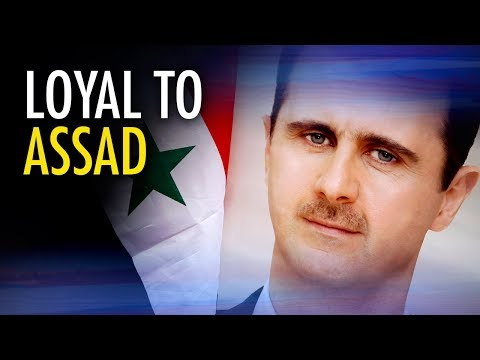 Syria's only options are Assad and Islamists | Matthew Schrier