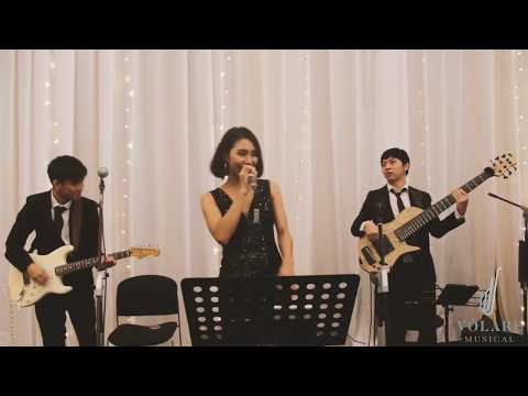 I LOVE YOU - BABY Frank Sinatra ( Cover by Volare Musical )