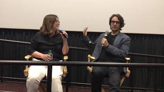 David Crosby: Remember My Name Q&A With Director A.J. Eaton