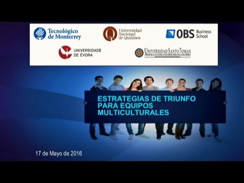 Estrategias de triunfo para equipos multiculturales