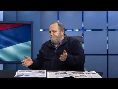 Milovan Brkić: Privode me i saslušavaju zbog pisanja 'Tabloida' o ...