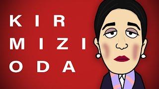 Kırmızı Oda | Özcan Show