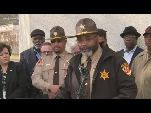 Guilford County Sheriff, Police Come Together To Build Trust