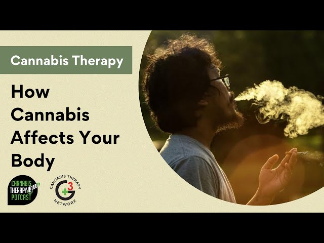 Discover How Cannabis Affects Your Body