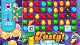 Candy Crush Soda Saga Level 904 (3 Stars)