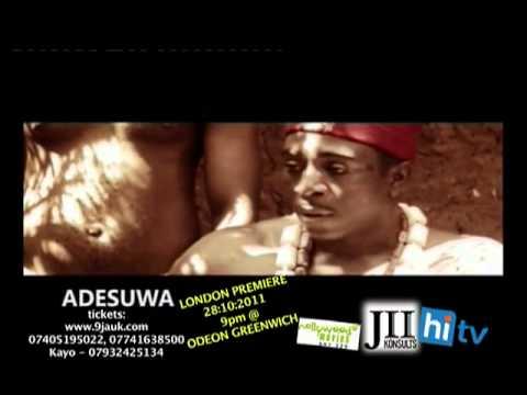 ADESUWA TV PROMO