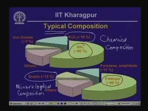 Lecture - 10 Igneous Rocks