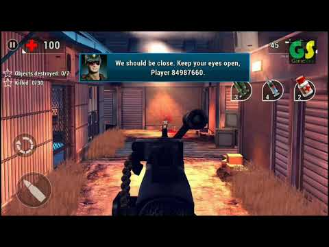 UNKILLED: MULTIPLAYER ZOMBIE SURVIVAL SHOOTER GAME-4