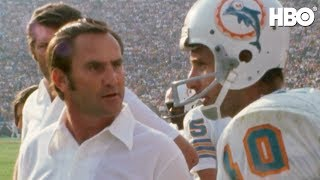 Legendary Coach Don Shula & Nick Buoniconti | The Many Lives of Nick Buoniconti | HBO