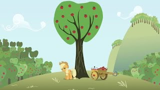 Video My Little Apple | PMV Collab - English subtitle download MP3, 3GP, MP4, WEBM, AVI, FLV Juli 2018