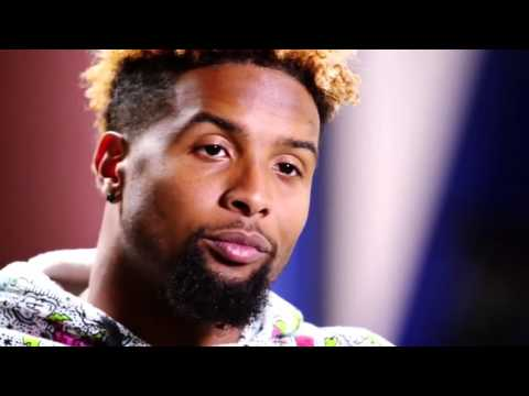 Destined For Greatness  Odell Beckham Jr  Full Feature HD