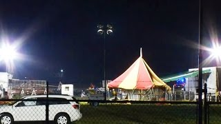Two killed, over 22 hurt in New Hampshire circus tent collapse