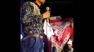 Uhu hath mathe kare live in chakarbhata show with sai krishindas & sai Balram ji chakarbhata wale