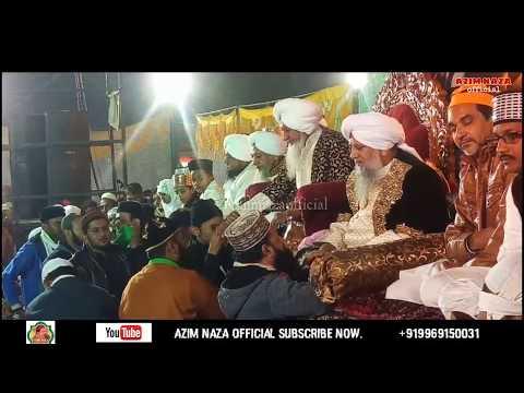 mai-kya-tha-mujhe-kya-banane-lage-ho-!-azim-naza-qawwali-kherala-sharif