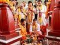 congress-president-rahul-gandhi-offers-prayers-at-peetambra-shaktipeeth-in-datia