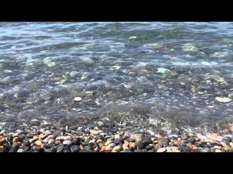 Beautiful Black Sea  Georgia Gonio 20140809