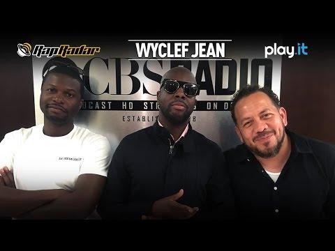 Wyclef Jean (Full) - Rap Radar