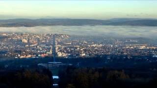 Casselfornia in Motion // Kassel Timelapse