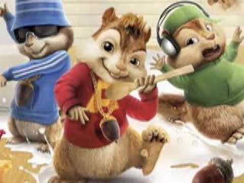 Alvin & The Chipmunks Colby O'donis