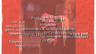 LPF 2011 program na hrvatskom jeziku