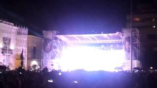 Caparezza live in Cerignola 09-09-2015 - Vieni A Ballare In Puglia